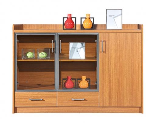 木制柜CS002