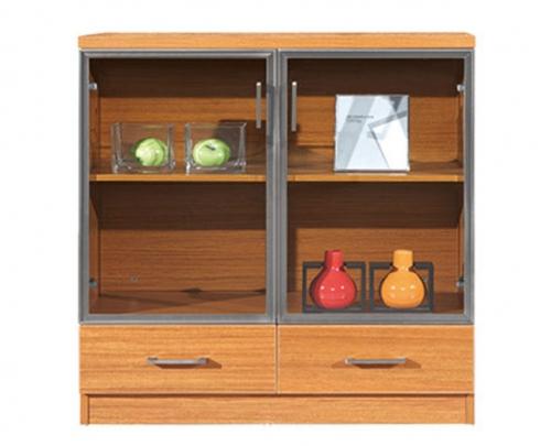 木制柜CS003