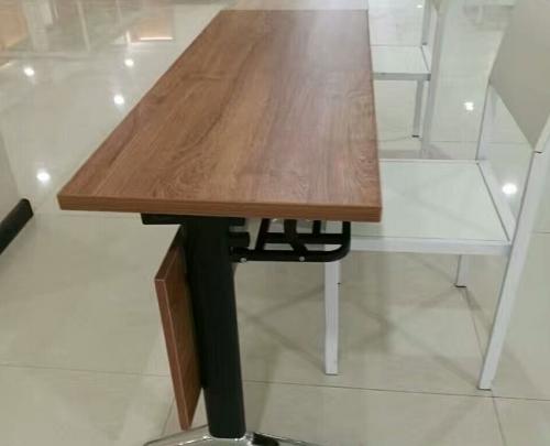 木质培训桌